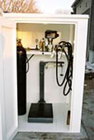 Dispenser fabrication and repair